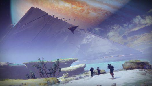 Destiny 2, el sino o desatino de un juego desmedido