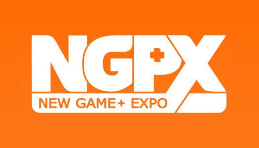 NewGamePlusExpo: cuestión de formato
