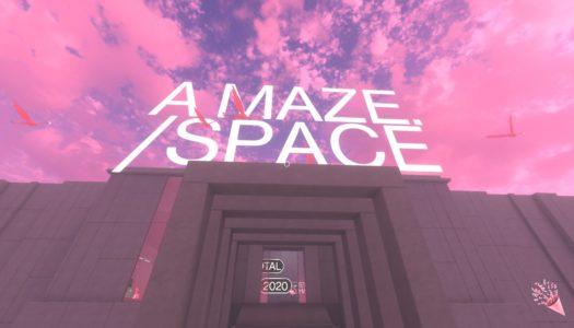 A Maze Festival