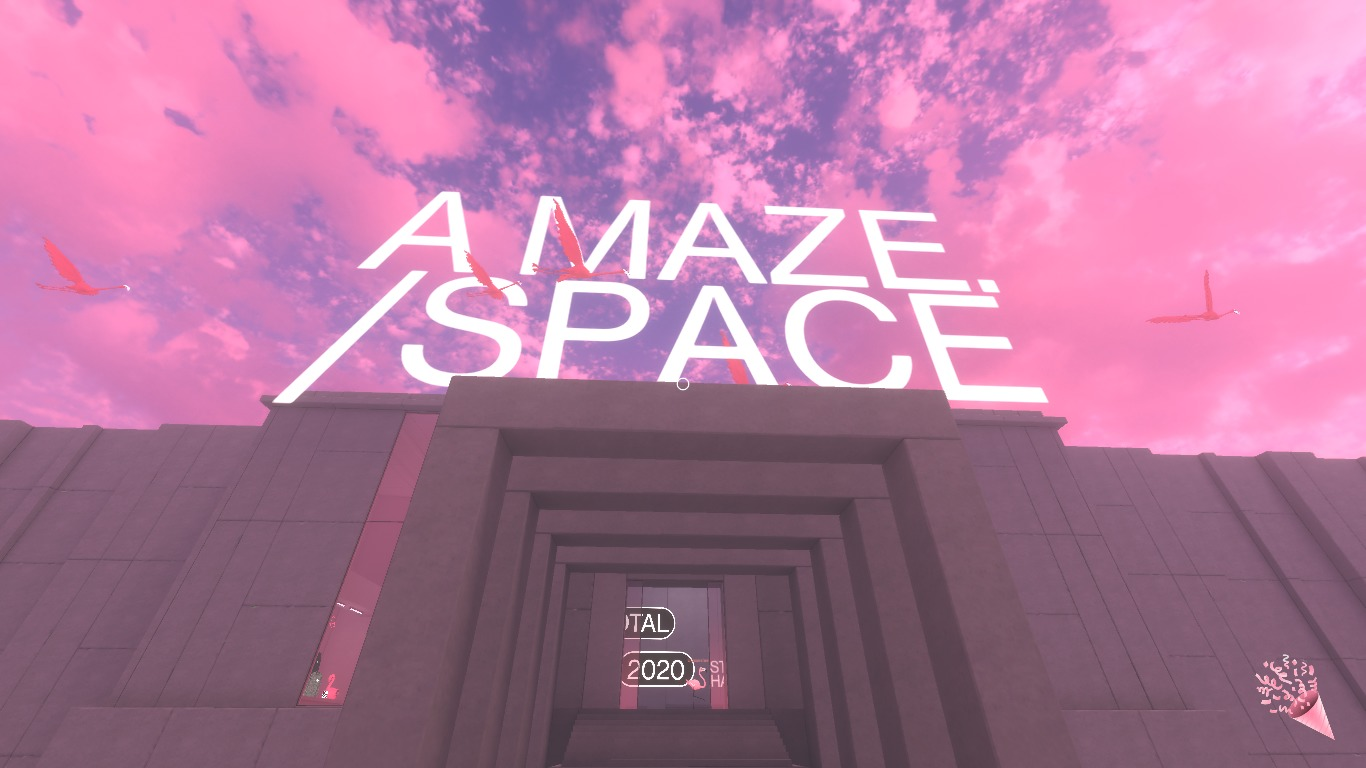portada-A Maze