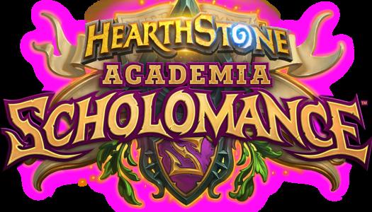 Academia Scholomance llegará en agosto a Hearthstone