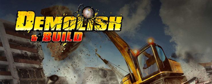 Demolish & Build-UH