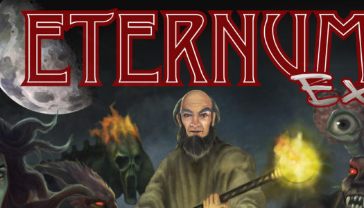 Eternum Ex está de oferta con Xbox Live Gold