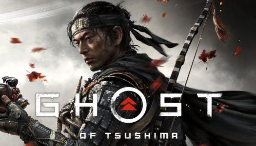 Ghost of Tsushima recibe su guía de compra