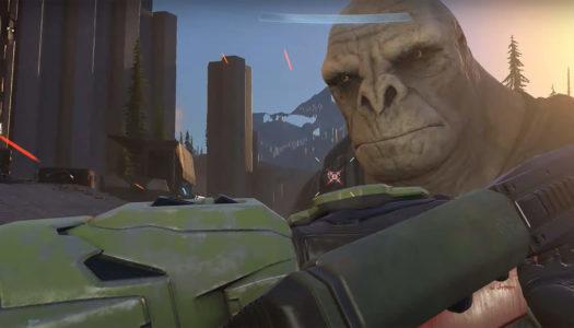 Halo Infinite: cinismo y conformismo en la casa Xbox