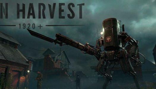 Iron Harvest 1920+ recibe a la facción Rusviet
