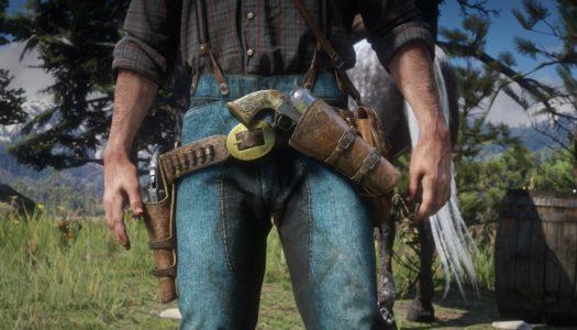 Arthur Morgan: el cowboy más humano