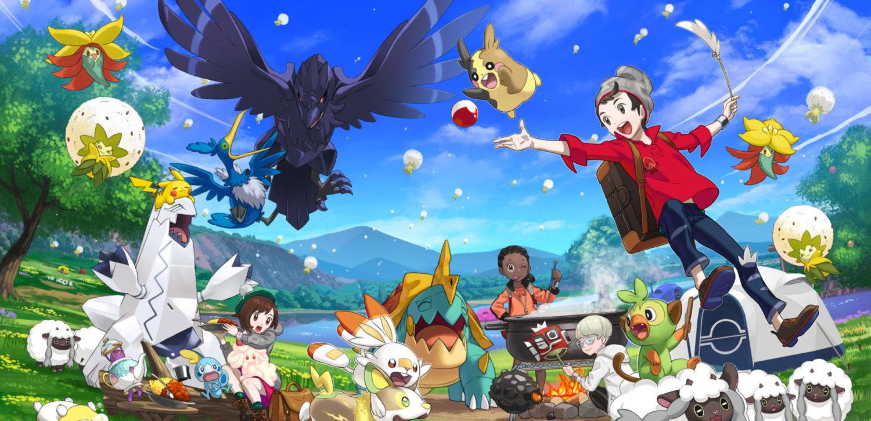 MMO de Pokémon-Destacada
