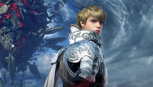 Shadow Arena llegará a consolas y nuevo héroe para PC
