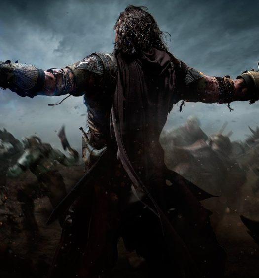 Microsoft-WB Games