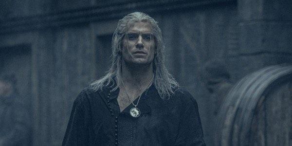 The Witcher es una serie horrible