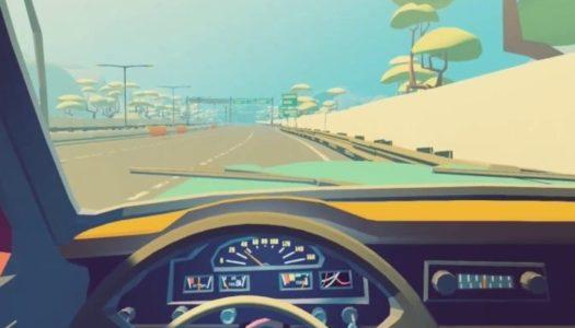 Road to Guangdong llegará a fines de agosto para Switch y PS4