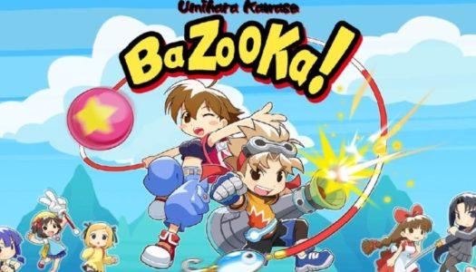 Umihara Kawase BaZooKa! se retrasa al 29 de septiembre