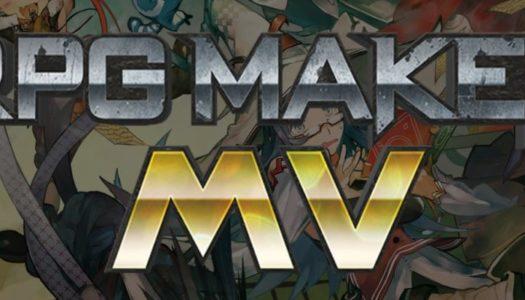 RPG Maker MV saldrá en septiembre para Nintendo Switch y PlayStation 4