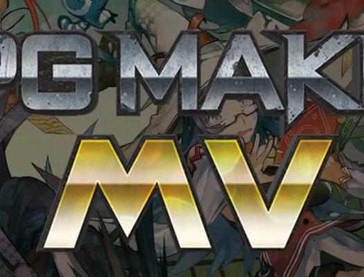 RPG Maker MV-UH