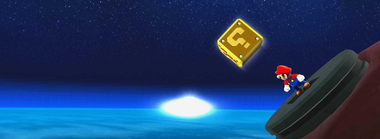 Cabecera tributo Saga-Super Mario