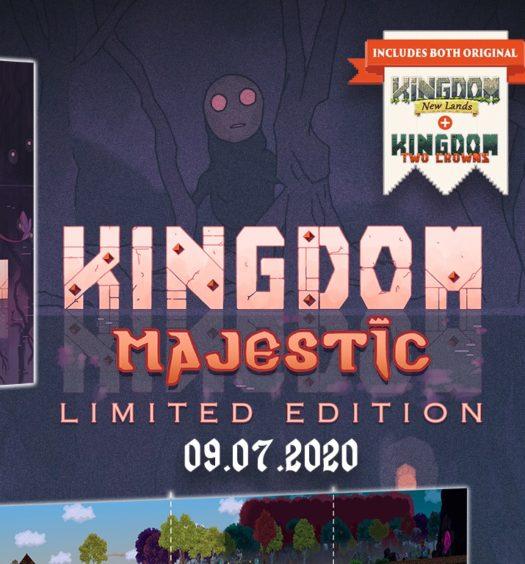 Kingdom Majestic-UH