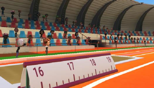 Instant Sports Summer Games estrena un nuevo tráiler