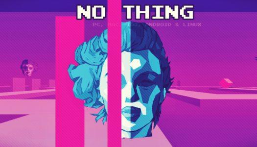 NO THING y los estilemas kafkianos