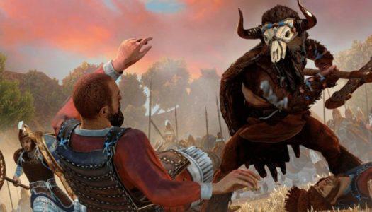 A Total War Saga: Troy ya se encuentra disponible de forma gratuita