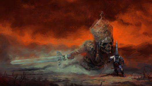 Blasphemous: The Stir of Dawn, un milagro que expía muchos de sus pecados