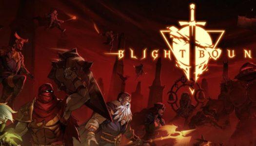 Blightbound presenta su actualización Khuliath