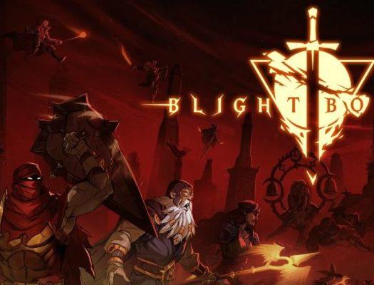 Blightbound Khuliath-Blightbound-UH