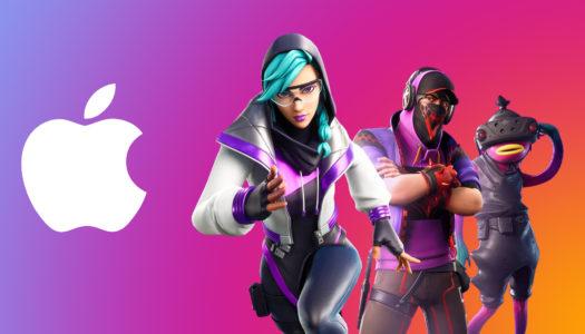 Aliados inesperados en el conflicto entre Epic y Apple