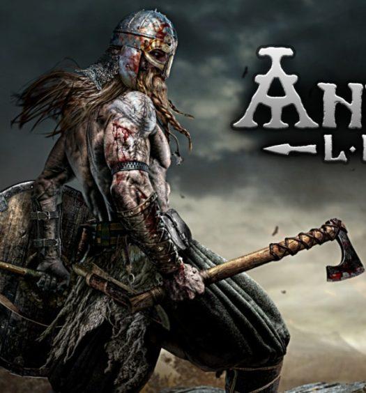 Ancestors Legacy Switch