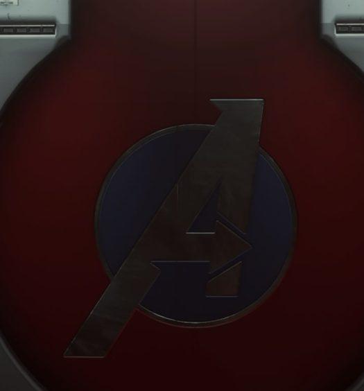 Marvel's Avengers-UH