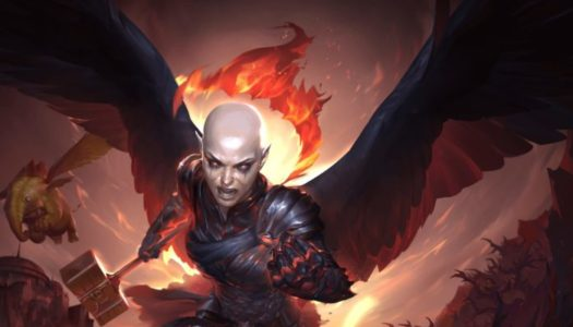 Neverwinter: Avernus presenta The Redeemed Citadel