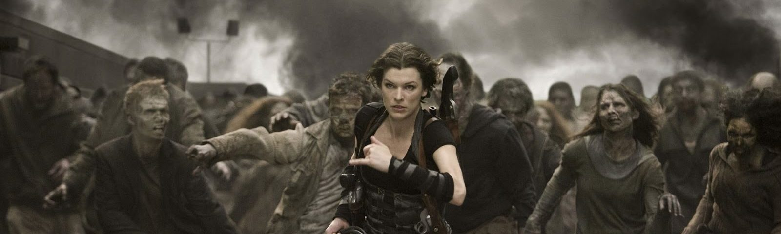 Resident Evil Netflix Actualidad