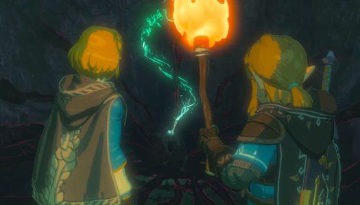 El 35º aniversario de Zelda se acerca… sin celebración a la vista