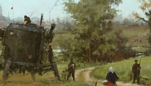 Iron Harvest 1920+ presenta la República de Polania