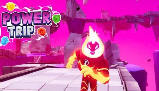 Ben 10: Power Trip presenta un nuevo tráiler