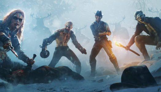 Wasteland 3 ya está disponible en Xbox One, PlayStation 4 y PC