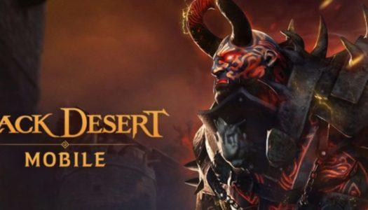 Black Desert Mobile presenta el nuevo desafío de Muskan Enloquecido