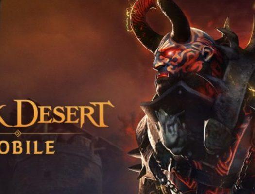 Black Desert Online Muskan Enloquecido