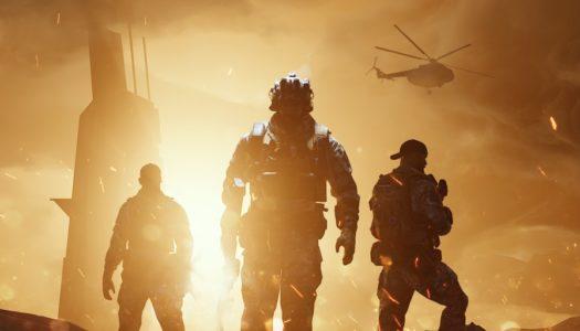 Un nuevo modo campaña llega a Warface: Global Operations