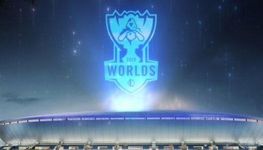 Worlds 2020 de League of Legends empezará mañana día 25