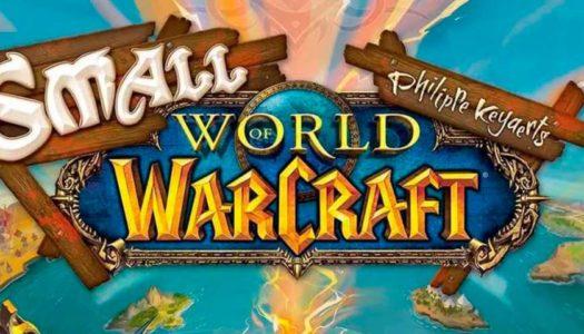 Small World of Warcraft llega al mercado