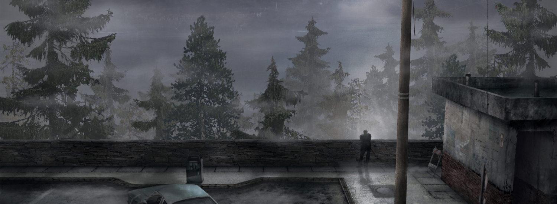 Silent Hill 2 Profundidades