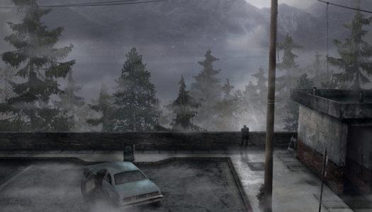 Las profundidades en el videojuego – VOL. II Silent Hill 2