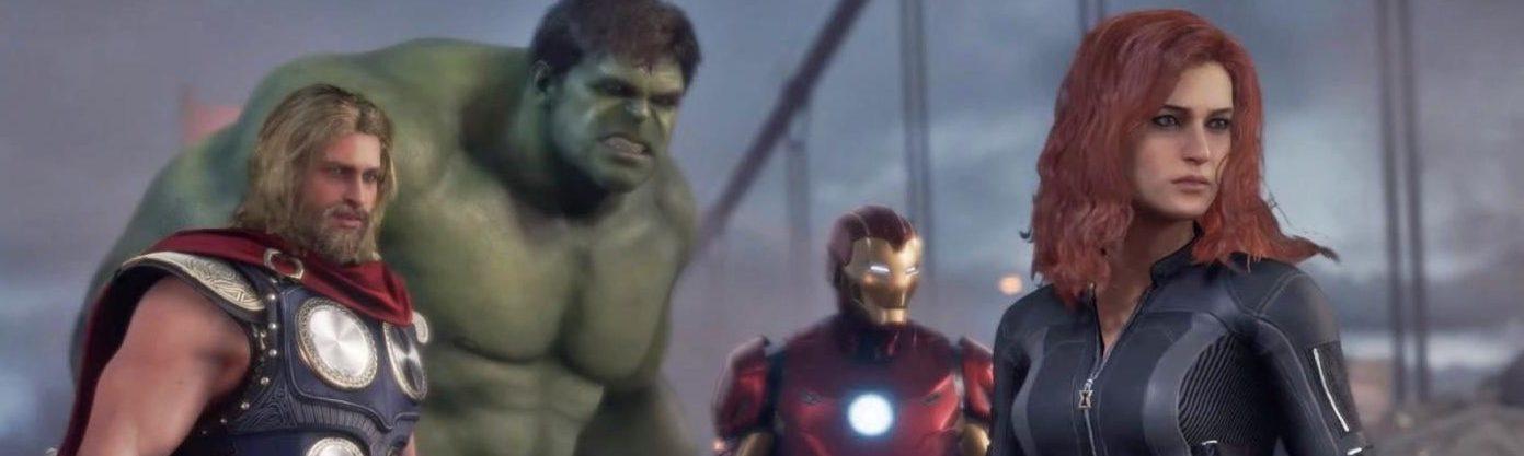 Avengers Battlepass Actualidad