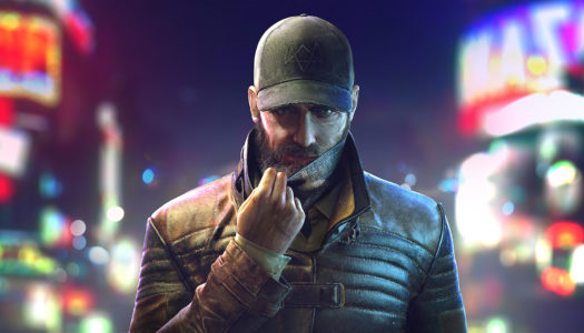 Aiden Pearce y su insípida llegada a Watch Dogs Legion