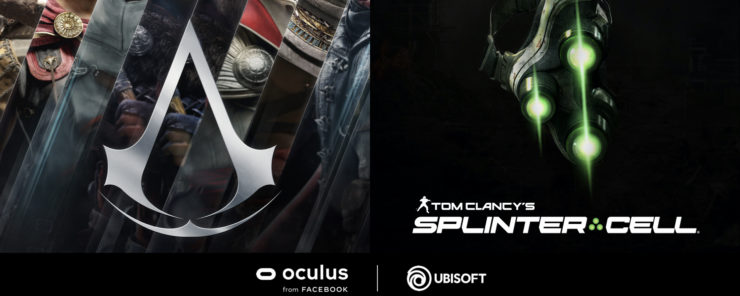 Oculus-Assassin's Creed-Spliter Cell-UH