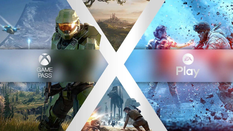 Game Pass EA Play