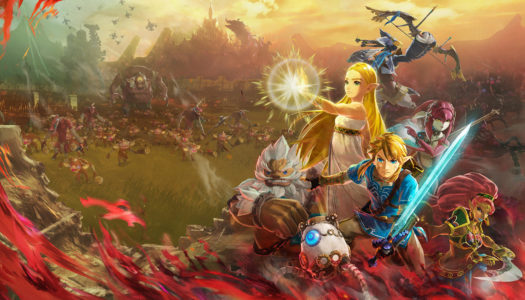 ¿Es Hyrule Warriors la mejor forma de adaptar la era de la calamidad?