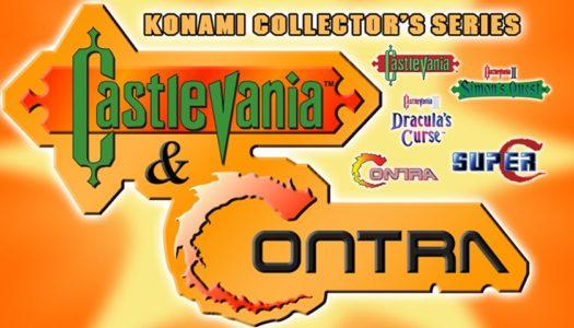 Varios títulos clásicos de Konami llegan a GOG