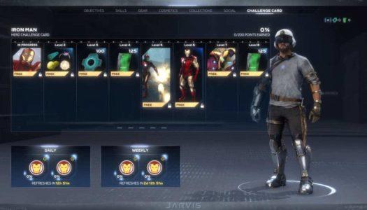 Marvel's Avengers, lastrado por la peor versión del Battle Pass